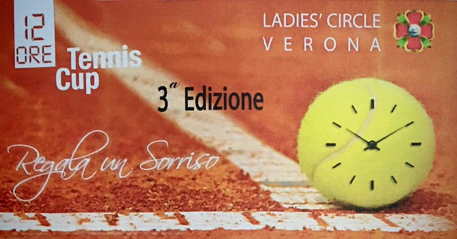 12 ORE TENNIS CUP
