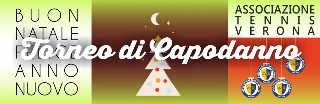 TORNEO & CENONE DI CAPODANNO